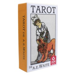 Tarot A.E Rider Waite Pocket