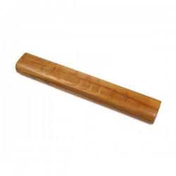 Awale en bois acacia (awele)