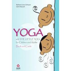 Yoga - Little Yogi (anglais)