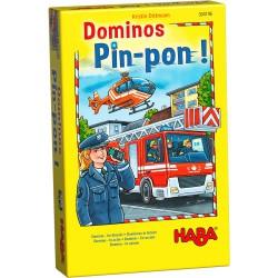Dominos Pin-Pon!