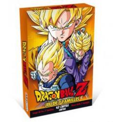 Jeu de 7 familles - Dragon Ball Z