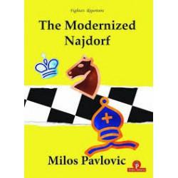 Pavlovic - Modernized Najdorf