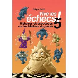 Pierlot - Vive les échecs 5