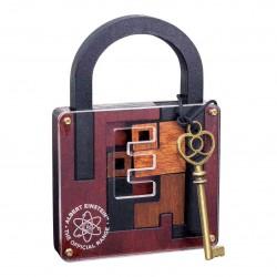 Casse-tête Special Lock - Einstein