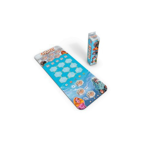 Orbis - Playmat