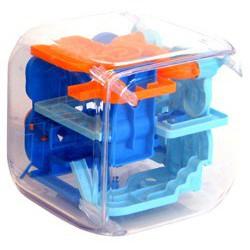 Amaze Cube - Labyrinthe 3D