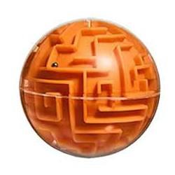 Amaze Ball - Labyrinthe 3D