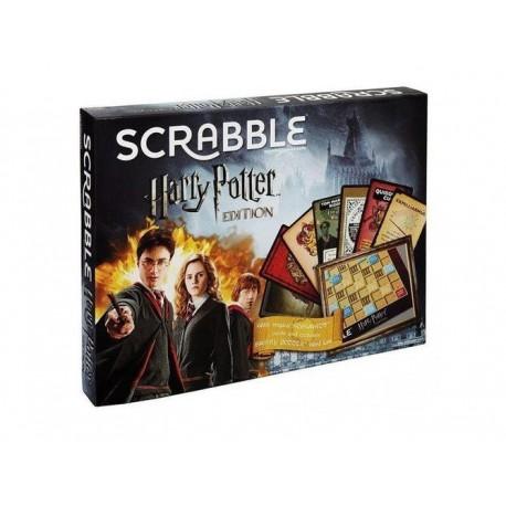 Scrabble Harry Potter (Anglais)