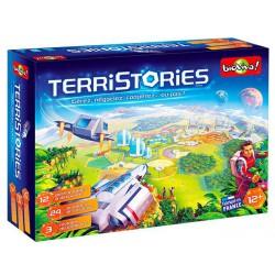 TerriStories