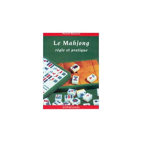 Le Mahjong, règle et pratique