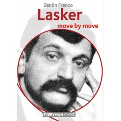 Franco - Lasker: Move by Move