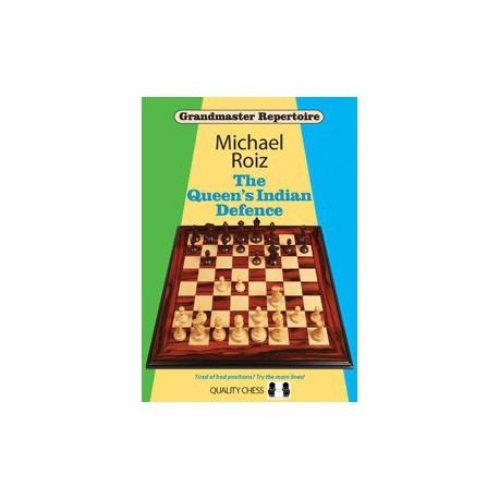 Roiz - Queen's Indian Defence