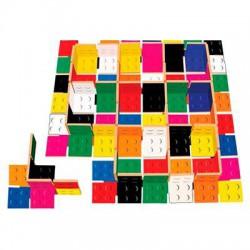 Casse-tête 3-Dimensional Puzzle