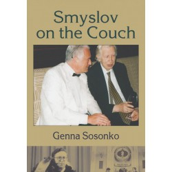 Sosonko - Smyslov on the Couch