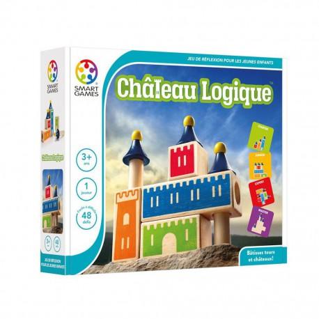 Casse-tête Château Logique