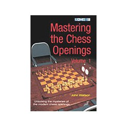 WATSON - Mastering the Chess Openings vol. 1