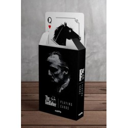 Cartes à jouer Le Parrain - The Godfather