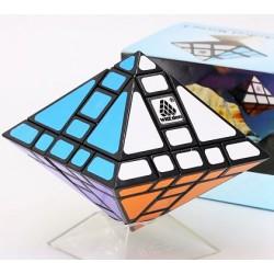 Cube Octahedron Mix I Plus - Witeden