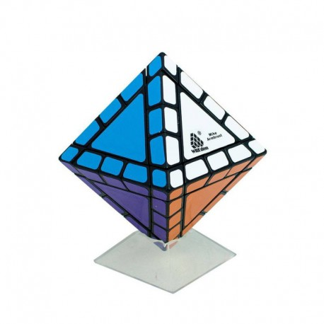 Cube Octahedron Mixup II Plus Armburst - Witeden