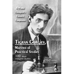 Tkachenko - Tigran Gorgiev - Maestro of Practical Studies