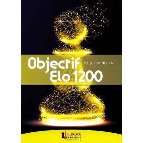 Quenehen - Objectif Elo 1200