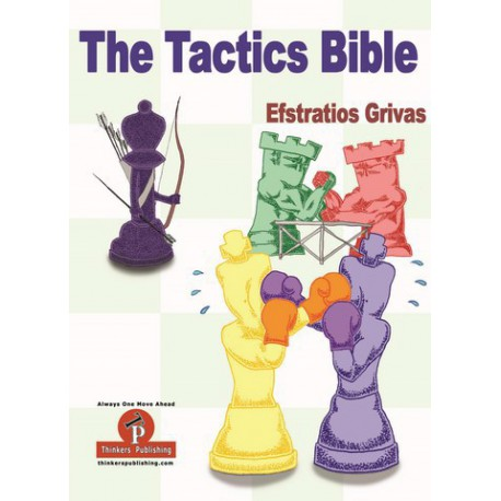 Grivas - The Tactics Bible