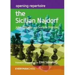 Doknjas & Doknjas - Opening Repertoire: The Sicilian Najdorf