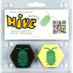 Hive ext. Pillbug