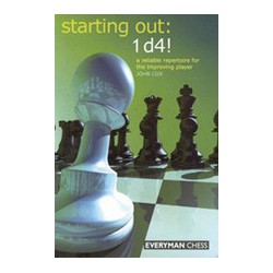 COX - Starting out : 1d4!