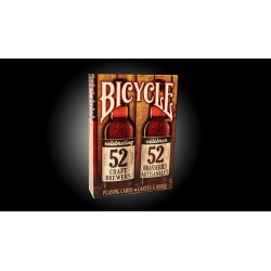 Cartes à jouer Bicycle Celebrating 52 Craft Beers