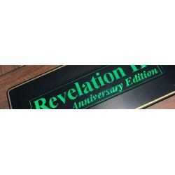 Pack de mise à jour Révélation II édition anniversaire