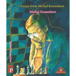 Krasenkow - Learn from Michal Krasenkow