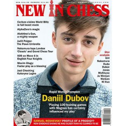 New In Chess Magazine n° 1 - 2019