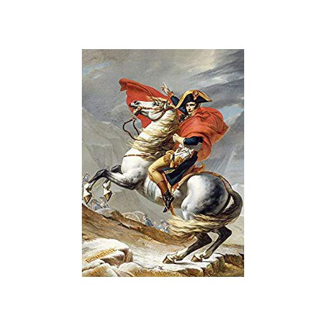 Puzzle 1000 pièces - Jacques-Louis David