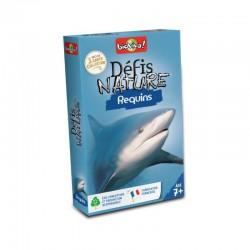 Défi Nature - Requins