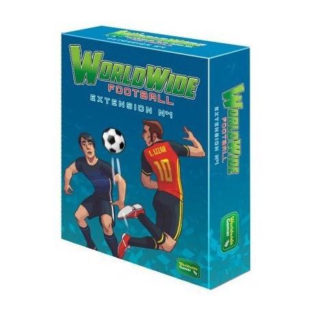 Worldwide Football Extension n°1