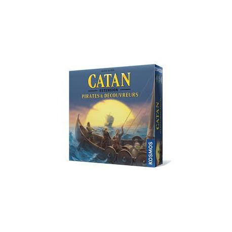 Catane : Pirates et Découvreurs