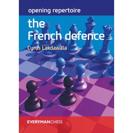 Lakdawala - Opening Repertoire: The French Defence