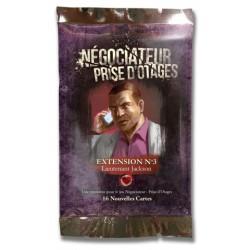 Négociateur prise d'otages - Extension n°3 Lieutenant Jackson