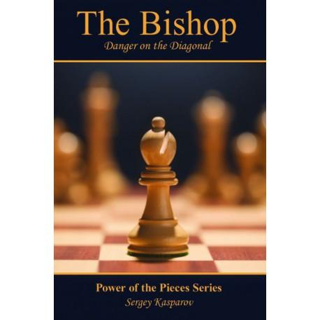 Kasparov - The Bishop