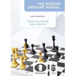 Mikhalchishin - Mastering essential rook endgames