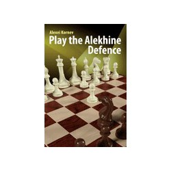 Kornev - Play the Alekhine Defence