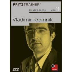 DVD Master class vol.11: Vladimir Kramnik