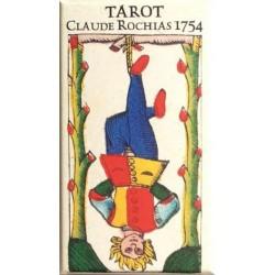 Tarot divinatoire Claude Rochias 1754