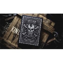 Cartes Outlaw