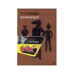 KING - Power Play 1: Mating Patters DVD