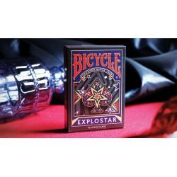 Cartes Bicycle Explostar