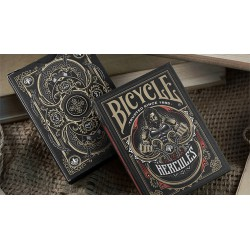 Cartes Bicycle Hercules