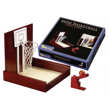 Mini Basketball en Bois