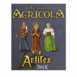 Agricola - extension Artifex